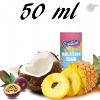 Malaisian Bomb - 50ml - Fifty